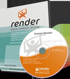 Render Multimídia - Cursos em DVD e Online