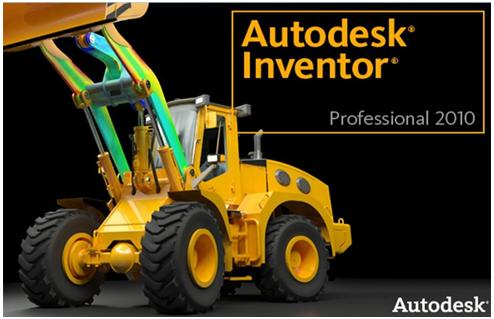 autodesk inventor 2010 chapas metalicas
