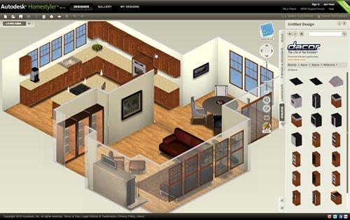 Conhe 231 A Autodesk Homestyler Incr 237 Vel Ferramenta Gratuita