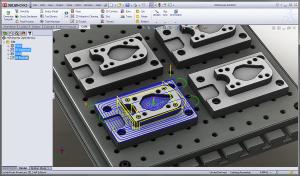 SolidWorks-HSMXpress