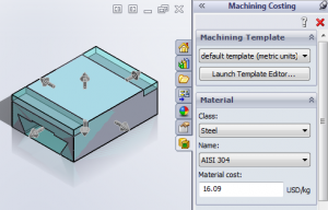 Machining Costing