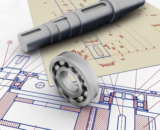 Detalhamento de Projeto Mecânico