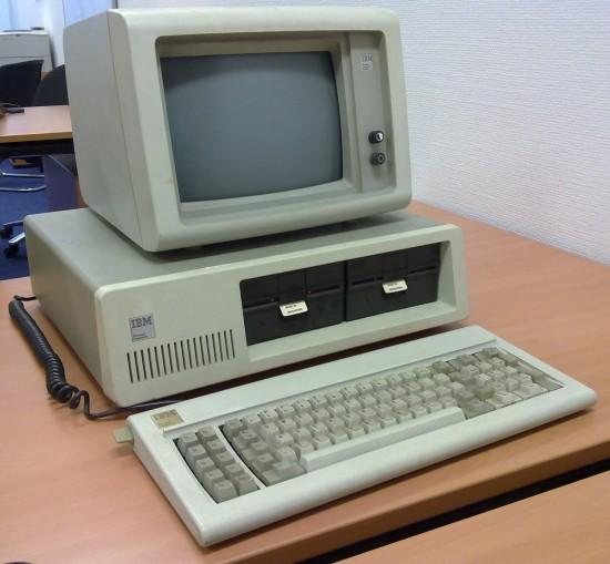 IBM PC faz aniversário - 01