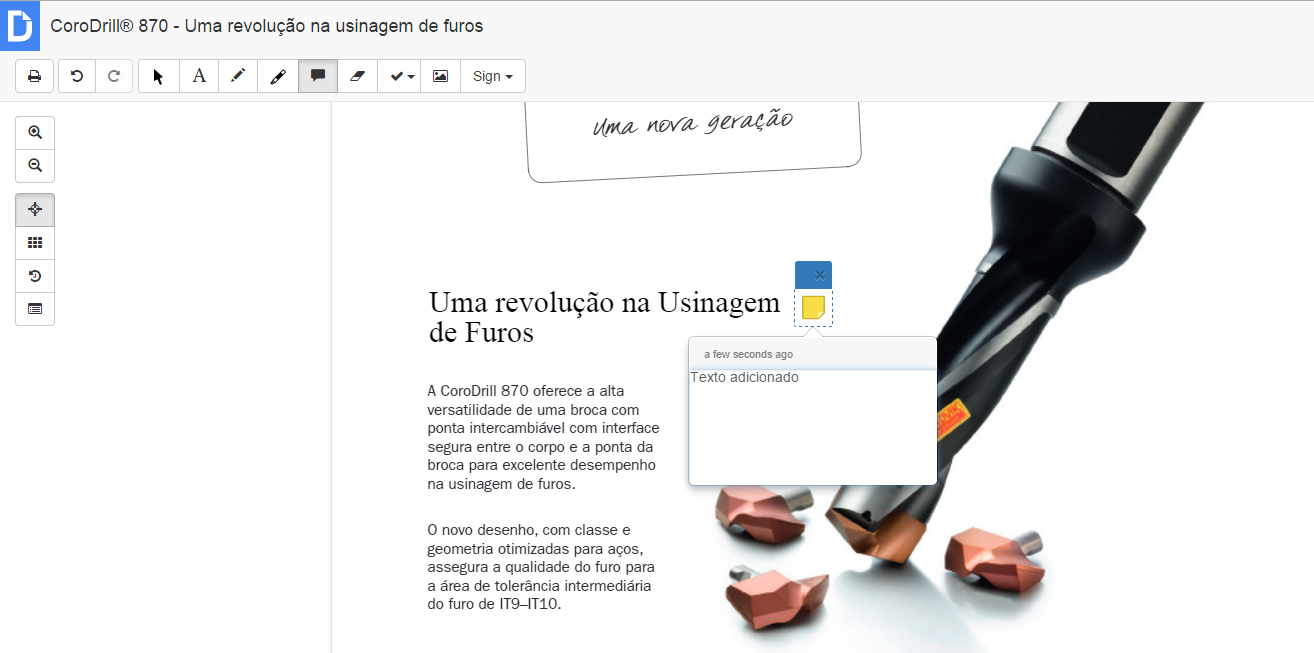 PDF - Google Drive DocHub Edição