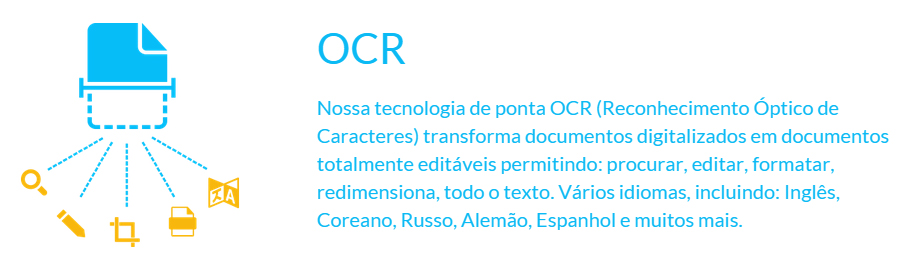 PDF - Wondershare PDFelement OCR