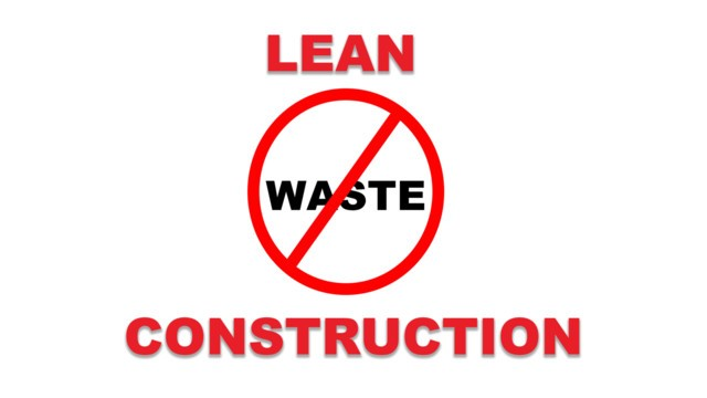 Lean Construction - 2