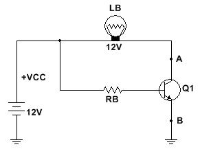 Transistor Chaveador 2