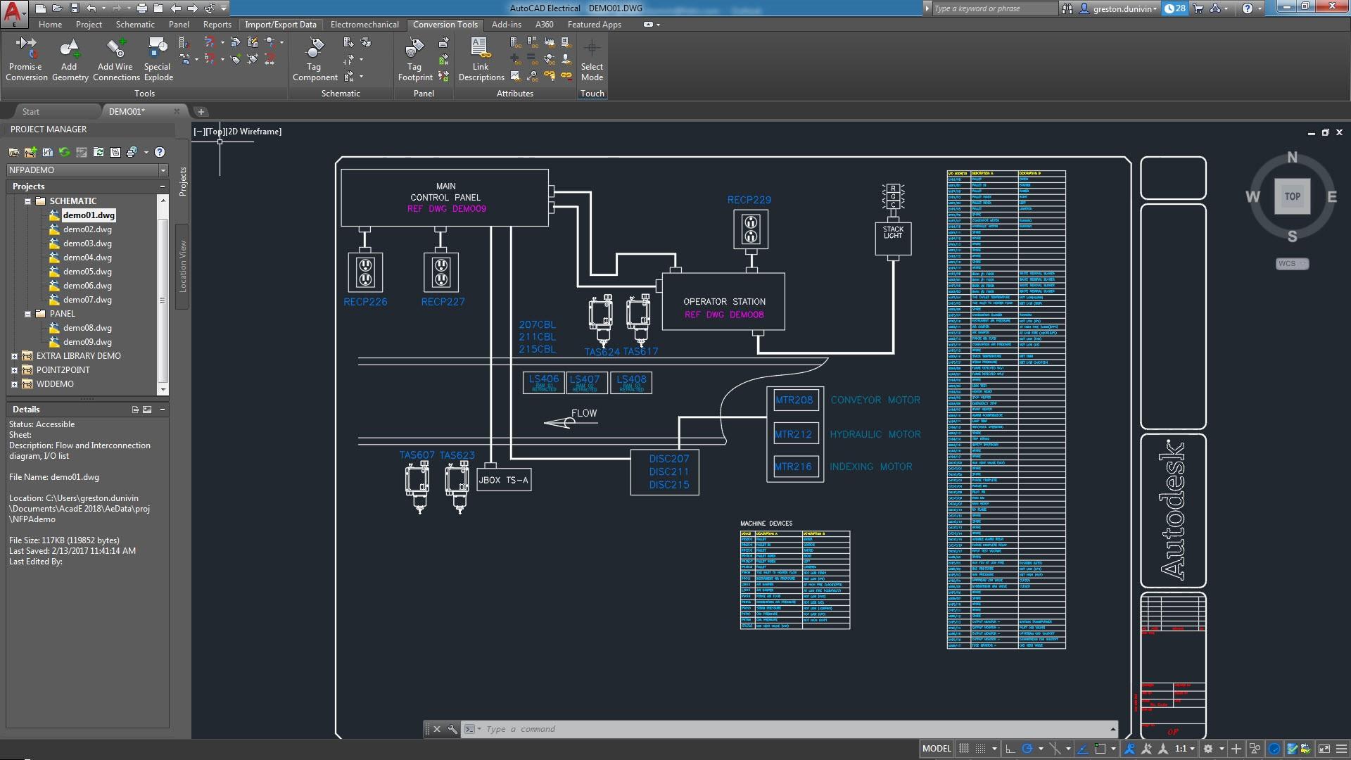 AutoCAD Electrical   Render Blog