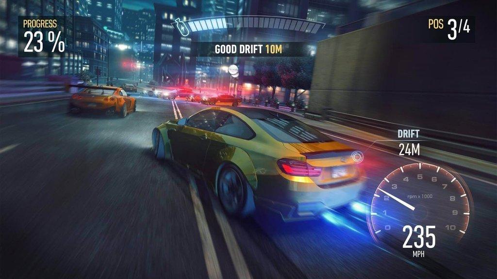 Os jogos requerem renderização rápida, suporte para cores e texturas ricas e animação.