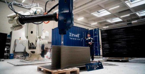 Grandes impressoras 3D: quais as vantagens?
