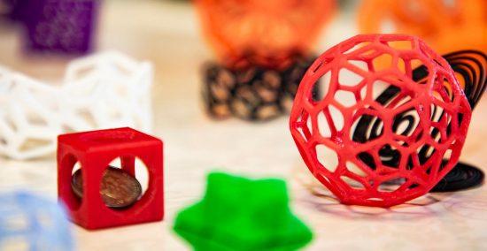 O surgimento e evolução da impressão 3D