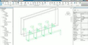 Usando o Revit MEP para modelagem e fabricação de dutos